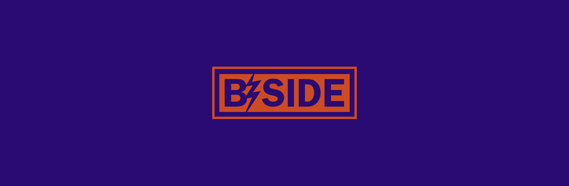 Logo de l'application mobile B-side